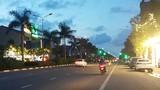 Nghệ An: Giang hồ thành Vinh bắn thủng bụng đối thủ trong đêm