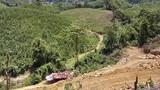 Làm rõ vụ khai thác trái phép quặng đá thạch anh ở Nghệ An