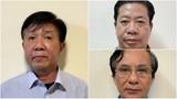 Bắt tạm giam nguyên Chủ tịch UBND tỉnh Bình Dương và 5 bị can khác