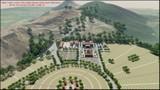 Video quy trình hoạt động của lò hỏa táng và công viên sinh thái vĩnh hằng