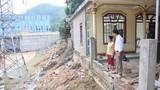 Sớm hoàn thành di dời 14 hộ dân bị chịu ảnh hưởng do thủy điện xả lũ