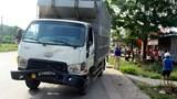 Tài xế xe tải lấn làn khiến hai vợ chồng trẻ tử vong bị tạm giữ