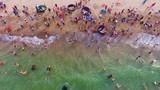 Một ngày với biển Cửa Lò