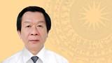 [Infographics]: Chân dung tân Ủy viên Ban Thường vụ Tỉnh ủy Lê Đức Cường