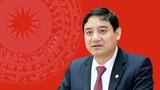 Chân dung đồng chí Nguyễn Đắc Vinh - Phó Chánh Văn phòng Trung ương Đảng