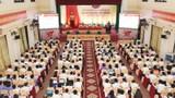 [Infographics] Chỉ tiêu chủ yếu của Đảng bộ Khối CCQ tỉnh Nghệ An nhiệm kỳ 2020 - 20205