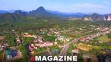 Đưa Anh Sơn khẳng định vị thế tốp đầu các huyện miền núi của tỉnh