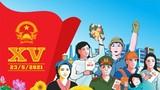 Danh sách những người trúng cử đại biểu Quốc hội khóa XV tại tỉnh Nghệ An