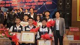 Bộ Giáo dục đề nghị Đại sứ quán Mỹ hỗ trợ visa cho học sinh Nghệ An