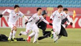 AFF Cup: 10 năm lại xuất hiện một thế hệ cầu thủ Việt Nam tài năng