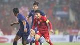 """Báo Thái Lan thừa nhận về sự bế tắc của đội chủ nhà trong """"một trận đấu điên rồ"""""""