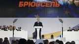 """Tổng thống Poroshenko: Ukraine cần tạo """"hòa bình lạnh"""" với Nga"""