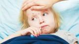 Dấu hiệu nhận biết sớm của bệnh sởi thể ác tính