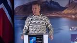 Bộ trưởng Quốc phòng Na Uy cho rằng chiến tranh có thể bùng nổ ở châu Âu