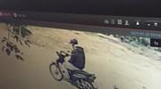 Truy tìm đối tượng trộm tài sản từ xe tải chở hàng quên kéo cửa kính ở TP Vinh