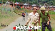 Nhịp sống mới của người Đan Lai ở Thạch Ngàn