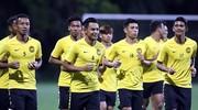 UAE lên kế hoạch đặc biệt; HLV Malaysia thở phào trước cuộc đối đầu với thầy Park