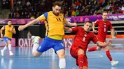 PSG trả Neymar 6,5 triệu euro chỉ để cười với CĐV; Futsal CH Séc quyết đấu Việt Nam