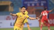Cựu tiền vệ SLNA Nguyễn Phú Nguyên: Màn 'lột xác' ngoạn mục