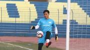 Vòng loại World Cup 2022: Cơ hội cho Nguyên Mạnh