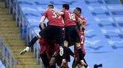 SHB Đà Nẵng nhận hung tin trước ngày V.League 2021 trở lại; Man Utd nhấn chìm Man City
