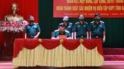 Phát động thi đua hoàn thành xuất sắc nhiệm vụ diễn tập khu vực phòng thủ tỉnh năm 2021