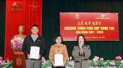 Nghệ An hoàn thành công tác quy hoạch báo chí