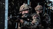 'Tình trạng gây sốc' vì thiếu nhân sự của quân đội Anh