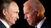 'Đối thủ xứng đáng' - đó là cách Tổng thống Biden đánh giá người đồng cấp Putin