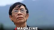 Hoàng Nhuận Cầm: 'Anh một mình náo động, một mình anh'...