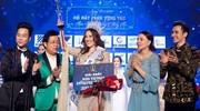 Phạt 90 triệu đồng với BTC Hoa hậu Doanh nhân sắc đẹp Việt Nam