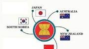 Trung Quốc chính thức phê duyệt RCEP