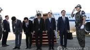 Kim Jong-un gặp đoàn đặc phái viên của Tổng thống Hàn Quốc