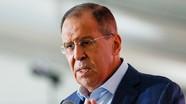 Đối đầu trong quan hệ Nga-Mỹ đang rất căng thẳng