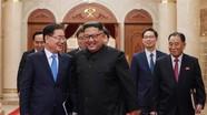 Kim Jong-un tái khẳng định ý đồ phi hạt nhân hóa