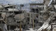 Nga đang giúp Syria hiện đại hóa hệ thống phòng không