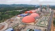 Sớm di dời 158 hộ bị ảnh hưởng môi trường do Nhà máy xi măng Sông Lam