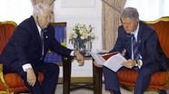 """Putin -""""quân cờ"""" cuối của Boris Yeltsin làm xoay chuyển quan hệ Nga-Mỹ"""