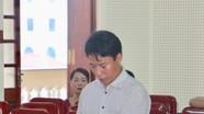 Nam tài xế uống rượu gây tai nạn chết người ở Nghệ An hầu tòa