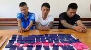 Ba thanh niên Quảng Bình lĩnh án chung thân vì rủ bạn tù vào Nghệ An buôn ma túy
