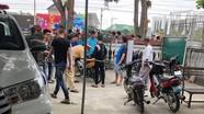 Nhóm thanh niên bốc đầu xe trên cầu Cửa Hội để 'giương oai'