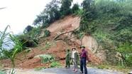 Nghệ An: Mưa lũ trong 5 ngày khiến 2 người chết, 74 căn nhà hư hỏng, hơn 1.000 ha hoa màu bị ngập