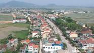 Lễ công bố huyện Yên Thành đạt chuẩn nông thôn mới dự kiến tổ chức vào ngày 1/12