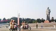 Thành phố Vinh huy động 700 cảnh sát phòng chống tội phạm, chống pháo dịp Tết