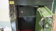 Công an cảnh báo tình trạng đột vòm trộm két bạc dịp Tết