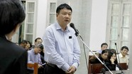 Ông Đinh La Thăng nghẹn lời nói lời sau cùng trước tòa