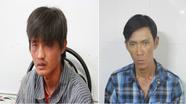 Bị vây bắt khi ăn trộm, dùng kéo đâm cảnh sát