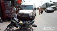 Người đàn ông lái xe ôm tử vong sau 3 ngày gặp tai nạn