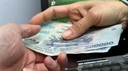 Bắt phó phòng thuế tỉnh nhận hối lộ hàng chục triệu