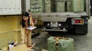 Bắt giữ 73.300 quả pháo lậu chở vào Nghệ An tiêu thụ